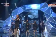 "Music Bank: ""One Way Love"" - Hyorin"