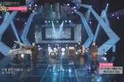 "Music Core: ""Madly"" - F.T. Island"