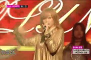 "Music Core: ""One Way Love"" - Hyorin"