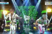 "Inkigayo: ""Day'n Night"" - TASTY"