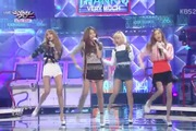 "Music Bank: ""Thank U Very Much"" - BESTie"