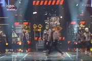 "Music Bank: ""Beep Beep"" - BTOB"