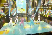 "Music Bank: ""Yum Yum Yum"" - Lip Service"