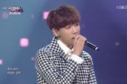 "Music Bank: ""Some"" - Soyu & Jung Gigo"