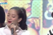 "Inkigayo: ""You Don't Love Me"" - SPICA"