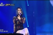 "M! Countdown: ""Full Moon"" (Acoustic ver.) - Sunmi"