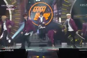 "Music Bank: ""Beep"" - BTOB"