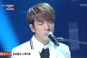 "Music Bank: ""Can't Stop"" - CNBLUE"