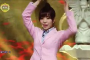 "Inkigayo: ""Mr.Mr."" - SNSD"