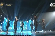 "M! Countdown: ""Diamond"" - INFINITE"