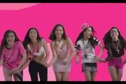"""Vụt tan đi"" MV - Miu Lê"