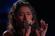 "The Voice US: ""Dreaming of You"" - Lexi Davila"