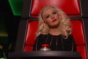 "The Voice US: ""Nutbush City Limits"" - Kimberly Nichole"