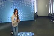 Sweden Idol: Thí sinh kêu gọi mọi người… giết mình