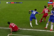 Capital One Cup: Chelsea 1-0 Liverpool