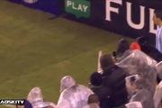 Giao hữu: Argentina 2-1 Ecuador