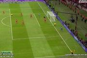 Chung kết Europa League 2014/15: Sevilla 3-2 Dnipro