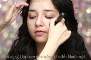Makeup Trung thu - Quỳnh Đỗ