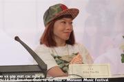 """Dàn sao hồi hộp được trình diễn tại """"Monsoon Music Festival 2014"""""""
