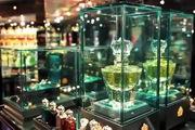 Cận cảnh lọ nước hoa có giá 270 triệu VND/29,37ml