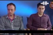 Cặp đôi đồng tính sắp kết hôn phát hiện họ là anh em ruột trên sóng truyền hình