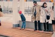 Những em bé Nhật Bản đáng yêu trả lại ví cho người đánh mất
