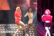 """""""24 Hours"""" - Psy vs. Sunmi"""