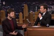 """Alphabet Aerobics"" - Daniel Radcliffe"