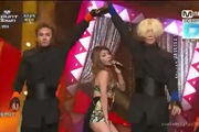 """""""Don't Touch Me"""" (MR Removed) - Ailee"""