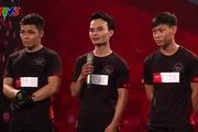 Vietnam's Got Talent: Phần thi của Saigon Calisthenics