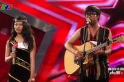 Vietnam's Got Talent: Phần thi của Mario