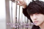 """""""Khi lòng tin lạc mất"""" - Ông Cao Thắng"""