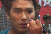Vietnam's Got Talent: Hậu trường Bán kết 2