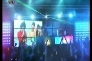 Cặp đôi hoàn hảo: Giới thiệu đêm Hit & DJ