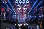Vietnam's Got Talent: Công bố Bảo Cường là cái tên được bình chọn nhiều nhất Bán kết 2