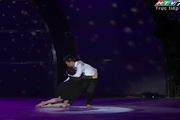 So You Think You Can Dance: Bài Đương đại của Xuân Thảo - Đức Tiến