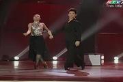 So You Think You Can Dance: Bài Tango của Thương Hoài - Đình Hoàng