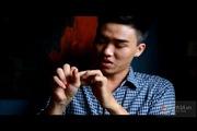 Huỳnh Nhu cùng 1 vài trò ảo thuật nhỏ