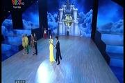 Bước nhảy hoàn vũ: Trao giải cặp đôi được yêu thích nhất tuần 3
