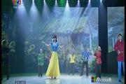 Bước nhảy hoàn vũ: Phần thi của Chi Pu trong liveshow 4
