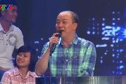 Chết cười: Phần thi Nhịp điệu sôi động của Ngô Kiến Huy, Diệp Lâm Anh
