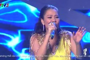 "Vietnam's Got Talent: ""Love"" - Thu Minh"