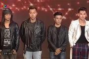 The Remix: Phần nhận xét team Isaac, Giang Hồng Ngọc