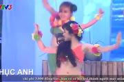 "Tóm tắt Chung kết 2 ""Vietnam's Got Talent 2014"""