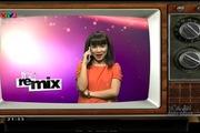 """The Remix: """"...Baby One More Time"""" - Team Đông Nhi"""