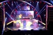 """The Remix: """"Quả gì"""" - Tóc Tiên, Đông Nhi, Giang Hồng Ngọc, Isaac"""