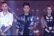 The Remix: Phần nhận xét team Giang Hồng Ngọc, Tóc Tiên