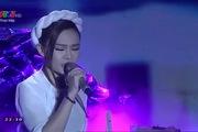 """The Remix: """"Chờ người nơi ấy"""" - Team Giang Hồng Ngọc, Tóc Tiên"""