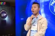 """Vietnam Idol: """"Bản sao Sơn Tùng"""" cãi tay đôi với giám khảo"""