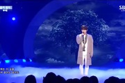 "Inkigayo: ""Growing"" - K.Will"